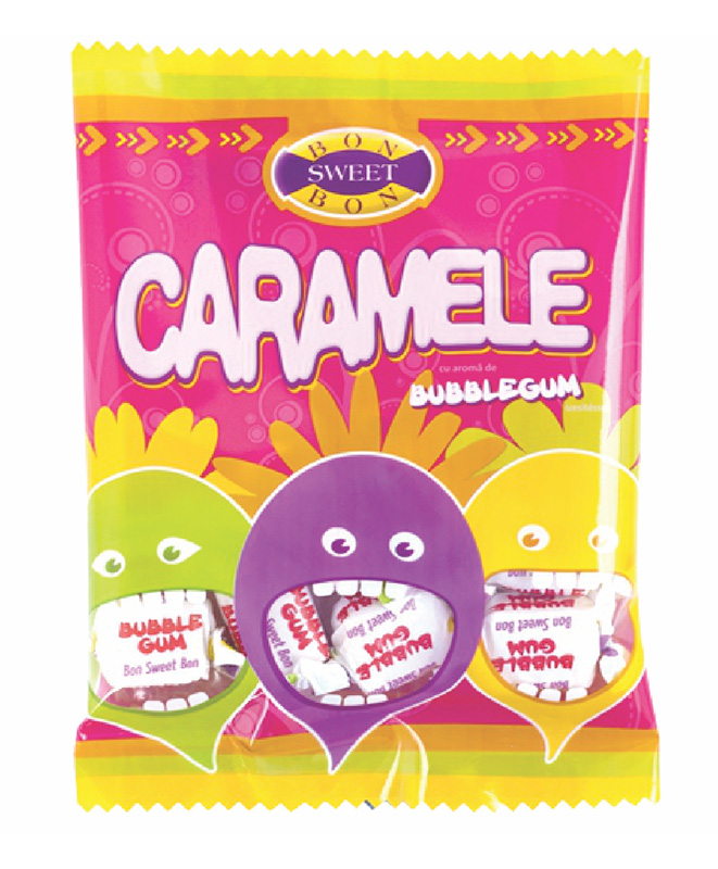 Bon Sweet Bon Caramele