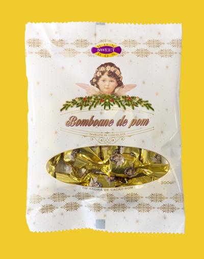 Bon Sweet Bon Produse specifice de Crăciun