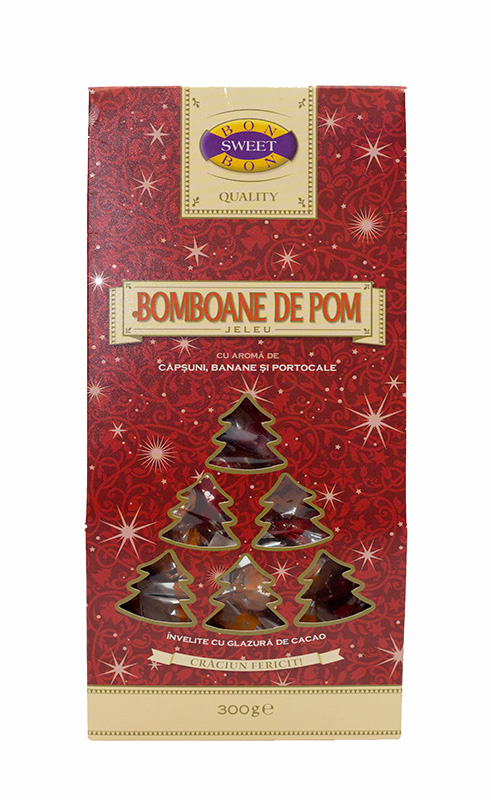 Bon Sweet Bon Karácsonyi termékek