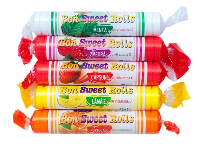 Bon Sweet Bon Dextroză