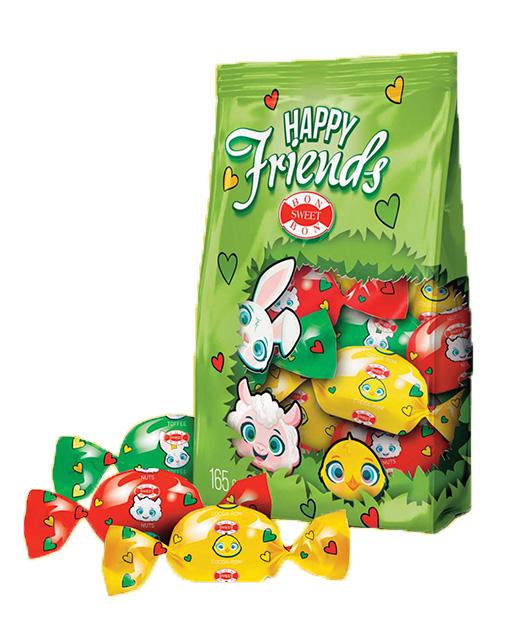 Bon Sweet Bon Húsvéti termékek